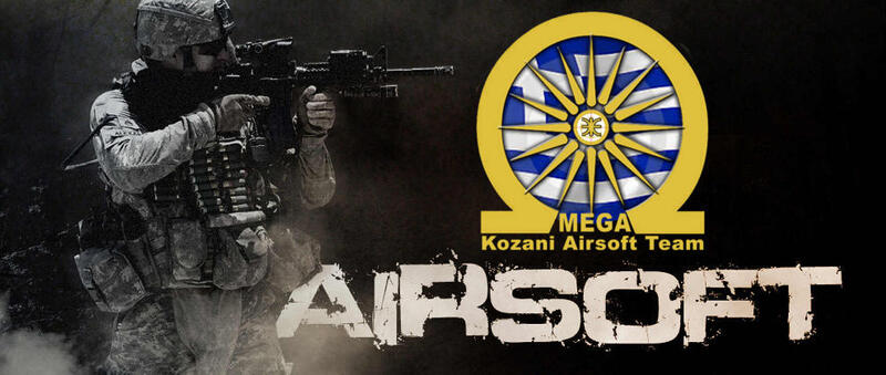 OMEGA AIRSOFT TEAM