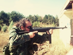 AIRSOFT ΚΟΖΑΝΗ OMEGA AIRSOFT TEAM